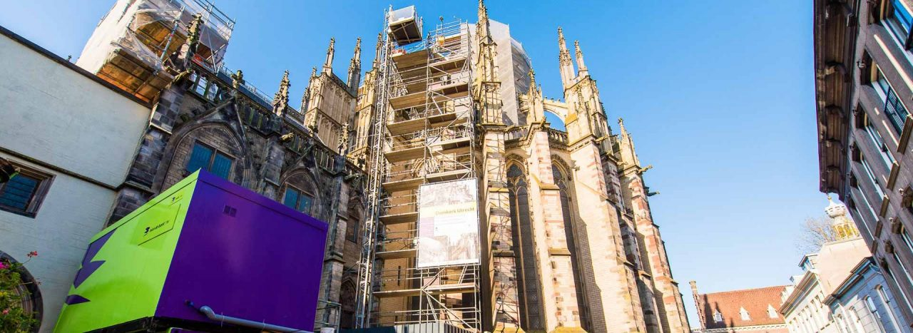 St Martins Cathedral Utrecht